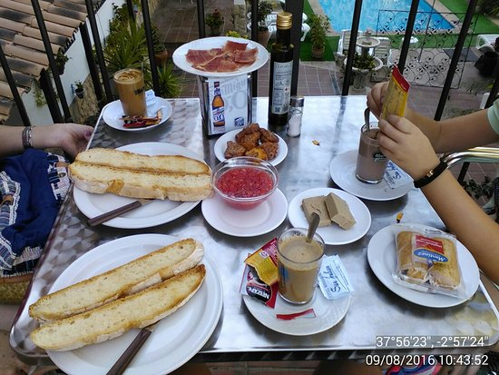 Burunchel, Ισπανία: IMG_20160809_104352_large.jpg