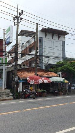 Karon Sino House: photo0.jpg