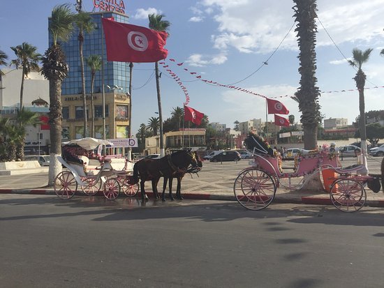 Gouvernorat de Tunis, Tunisie : photo4.jpg