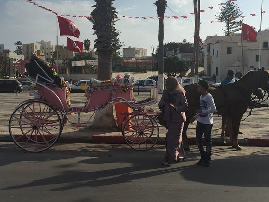 Gouvernorat de Tunis, Tunisie : photo5.jpg