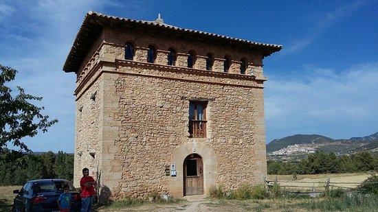 Penarroya de Tastavins, Espanha: 20160810_174629_large.jpg