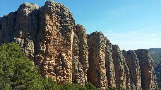 Penarroya de Tastavins, Espanha: 20160812_102250_large.jpg