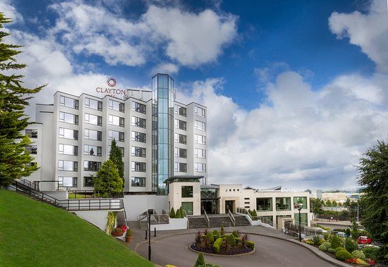 Photo of Silver Springs Moran Hotel Cork