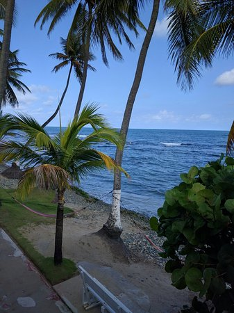 Patillas, Puerto Rico: Caribe Playa Beach Resort