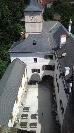 Rozmberk nad Vltavou, República Checa: 20160720_124119_large.jpg