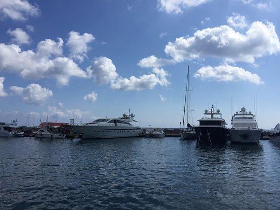 CAPITAINERIE du Port de Plaisance de Macinaggio