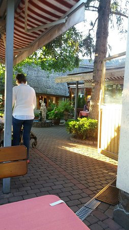 Balatonkenese, Ungheria: Nadas Csarda