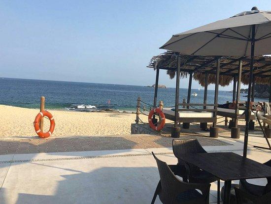 La Isla Huatulco & Beach Club: IMG-20160812-WA0039_large.jpg