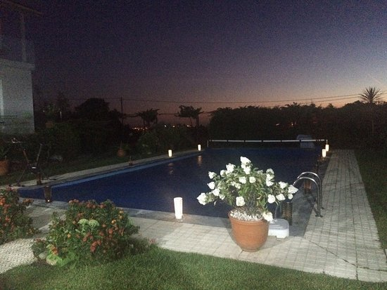 Villa Vale Flores