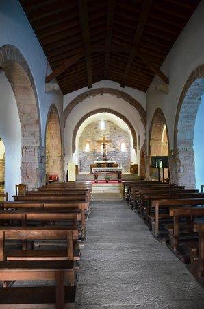 Santa Maria Real do Cebreiro ...