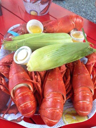 Perkins Cove Lobster Pound: photo0.jpg