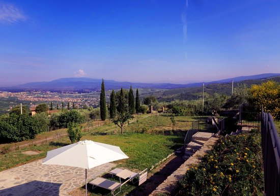 Casa Podere San Firenze: Enjoy the Sun