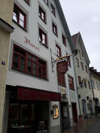 Altstadthotel Zum Hechten