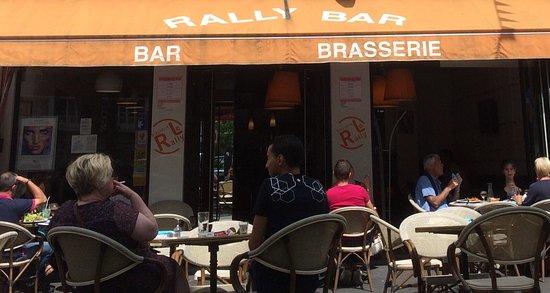 Le Rally Bar