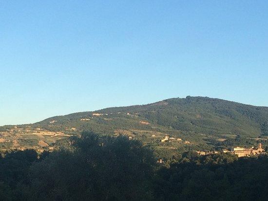 Piegaro, Włochy: IL Fosolo