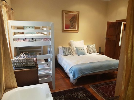 Gordon's Bay, แอฟริกาใต้: Melite Boutique Rooms