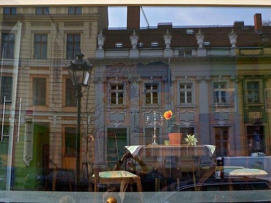 11-line\'s Stimmung - Picture of 11-line, Potsdam - TripAdvisor