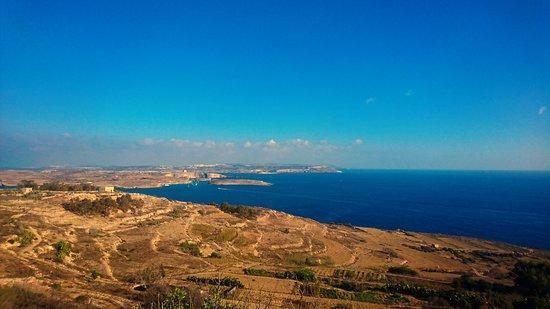 Zejtun, Malta: The Three Islands