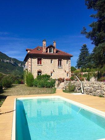 Villa la Muse