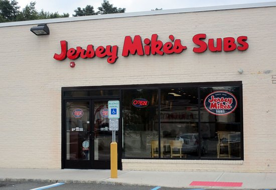 East Hanover, NJ: Jersey Mike's Subs