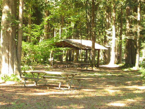 Hudson Parcher County Park