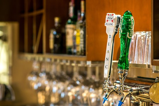Ladner, Canadá: Bar