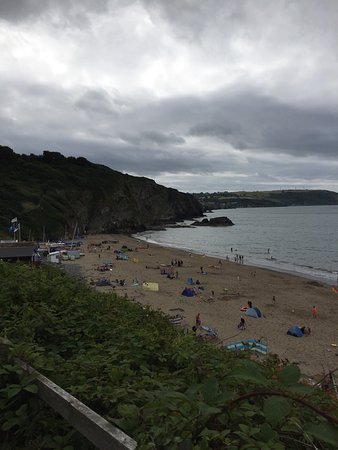Tresaith, UK: photo1.jpg