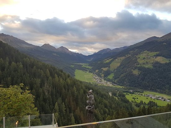 Santa Maria Val Müstair, Suíça: Gasthaus Alpenrose