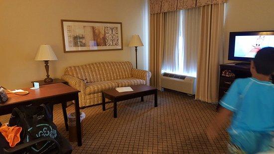 Hampton Inn & Suites Galveston: 20160808_151005_large.jpg