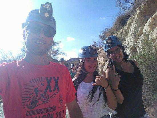 Cuevas de Sorbas : IMG-20160812-WA0043_large.jpg