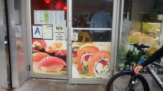 Best Japanese Restaurant Forest Hills Ny