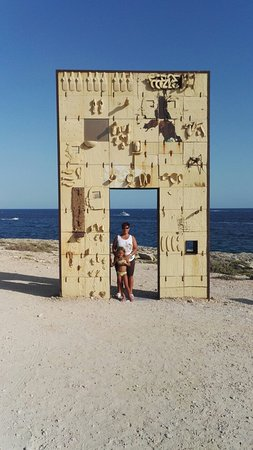 Porta D'Europa