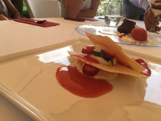 Food - Casa Lavanda Boutique Hotel Photo