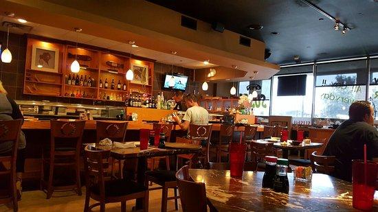 Bonsai Sushi Dallas Menu Prices Restaurant Reviews Tripadvisor