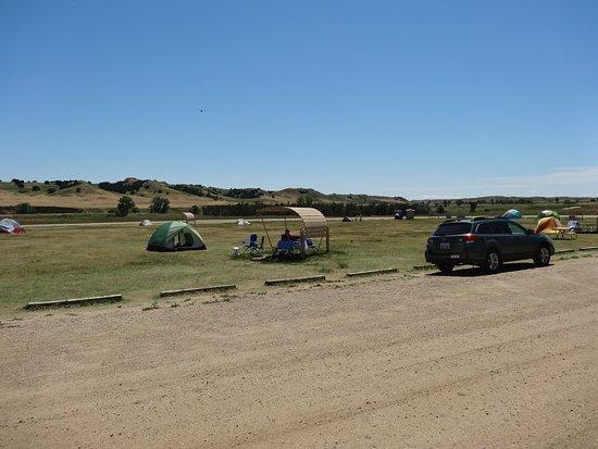 写真Sage Creek Campground枚