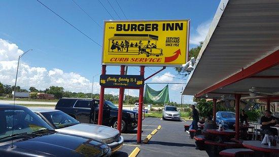 the burger place melbourne fl