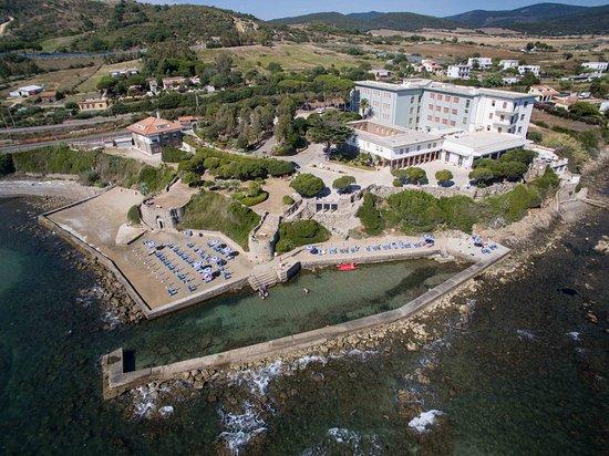 Albergo Villa Mater Gratiae