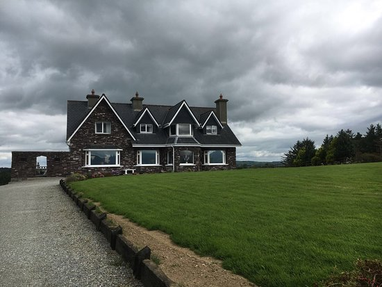 ‪Aghadoe View Bed & Breakfast‬