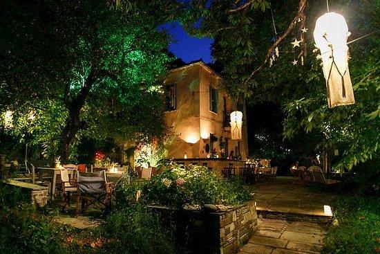 Scala Bar Restaurant