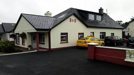 Nephin House B&B