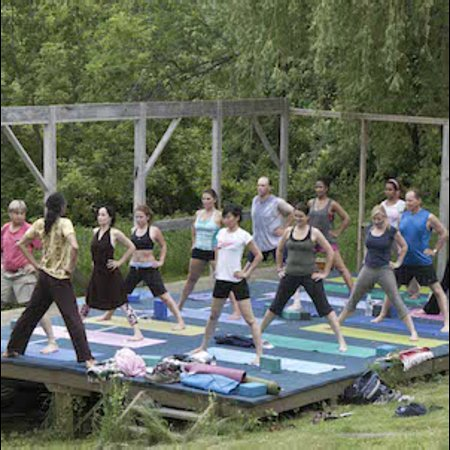 Monroe, NY: Daily yoga classes
