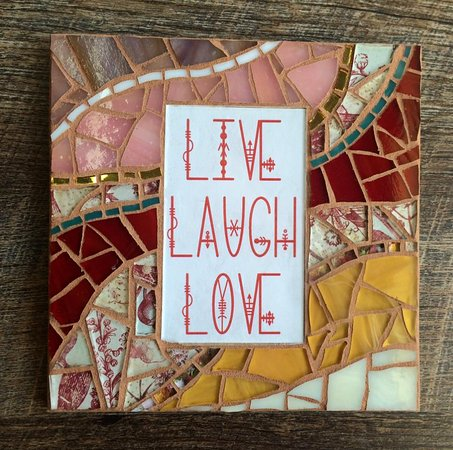 Waxahachie, TX: Live Laugh Love