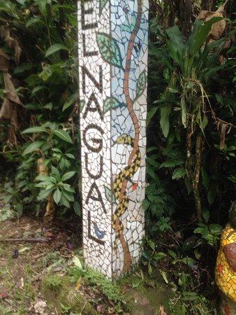 Monjolo Falls