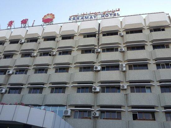 Karamay, China: Kela Mayi Hotel