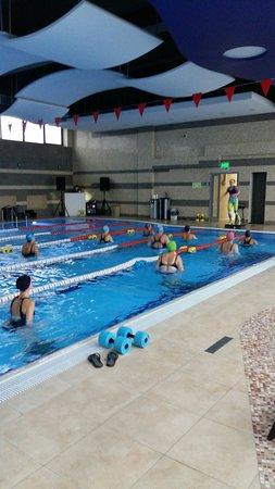 Fitness-Club Uragan: Фитнес-клуб Ураган