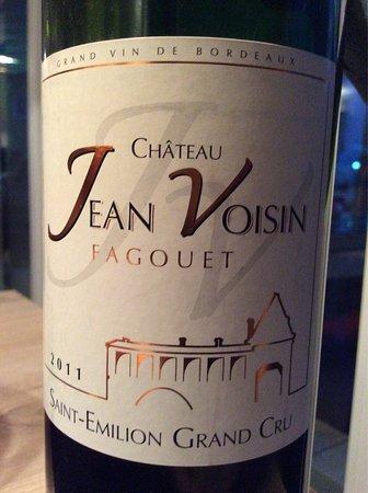 Kröslin, Deutschland: toller Wein Preis dafür okay, der Rest steht im Kommentar ... viel Spass!