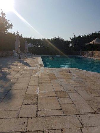 Vacanza in Puglia : 20160808_175412_large.jpg
