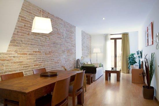 Apartaments Unio