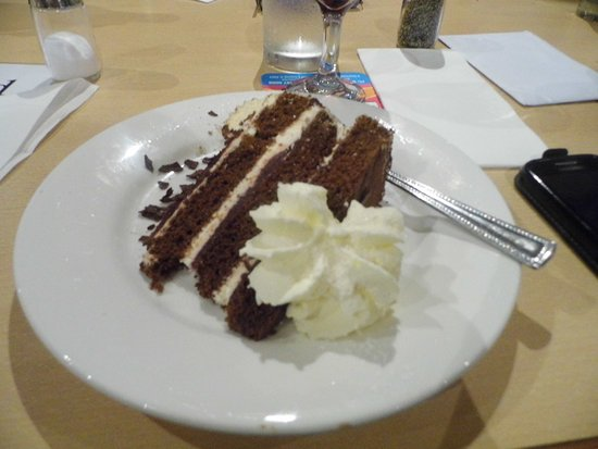 Cooroy, Australien: Cake