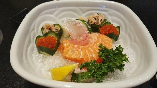 Sushi Sushi Japenese Restaurant